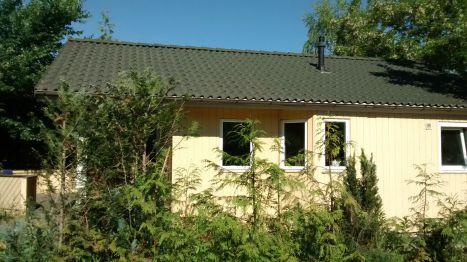 Bungalow in Oranienburg  - Oranienburg
