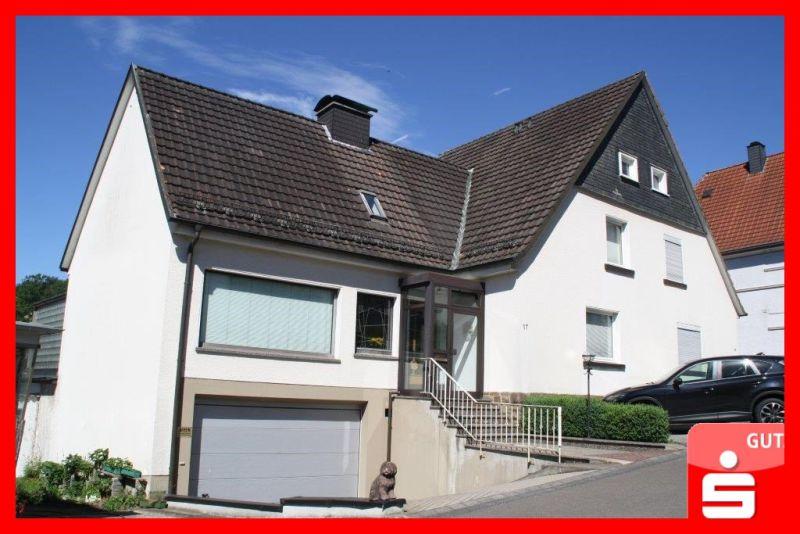 Haus kaufen in Gummersbach Hardt Hanfgarten