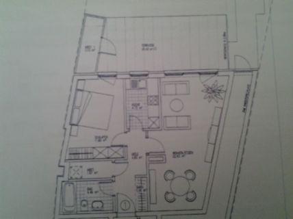 Tolle 2-Zimmerwohnung im Erdgeschoss