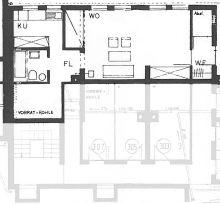 Wohnung in Oberkochen
