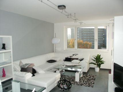 Möblierte 2-Zimmerwohnung: TOP-saniert und modern möbliert !
