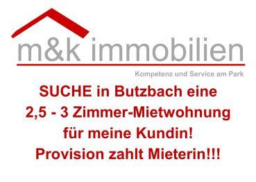 Wohnung in Butzbach  - Butzbach