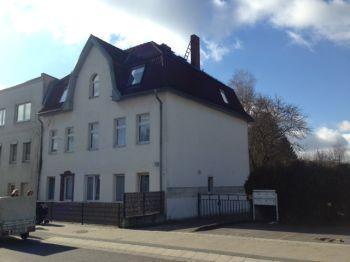Maisonette in Fürstenwalde  - Fürstenwalde