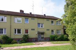 Erdgeschosswohnung in Bremervörde  - Bevern