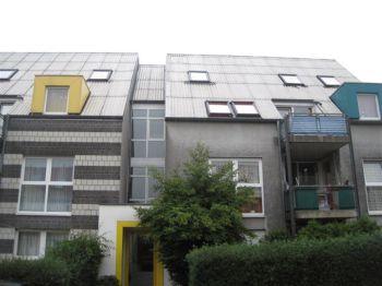 Dachgeschosswohnung in Bonn  - Bechlinghoven