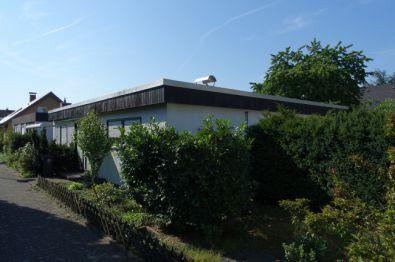 Einfamilienhaus in Mannheim  - Rheinau