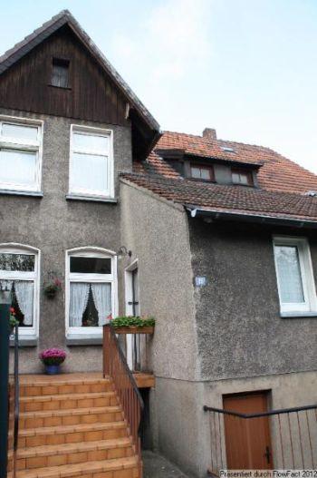 Einfamilienhaus in Recklinghausen  - Hochlarmark