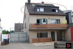 Dachgeschosswohnung in Grevenbroich  - Orken
