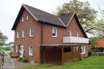 Zweifamilienhaus in Bad Essen  - Barkhausen