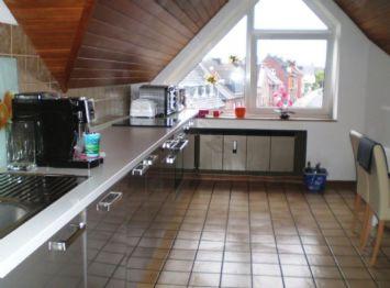 Dachgeschosswohnung in Geilenkirchen  - Geilenkirchen