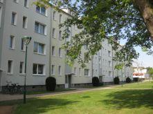 Erdgeschosswohnung in Anklam  - Anklam