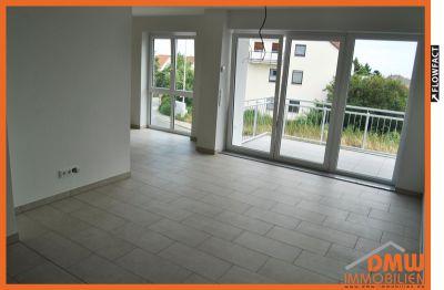Etagenwohnung in Mainz  - Drais