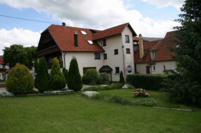 Mehrfamilienhaus in Deilingen