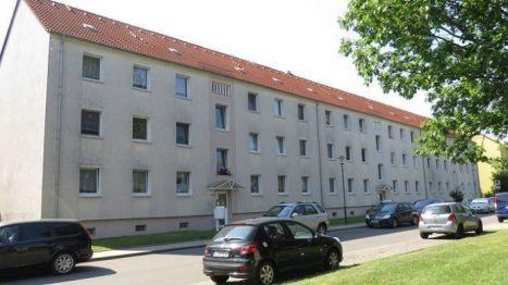 Etagenwohnung in Markkleeberg  - Gaschwitz