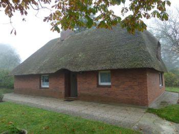 Einfamilienhaus in Husum  - Schobüll