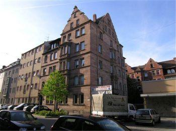 Wohnung in Nürnberg  - Gostenhof