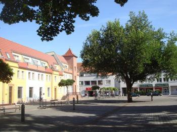 Tiefgaragenstellplatz in Oranienburg  - Oranienburg