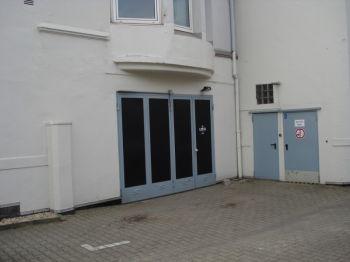 Werkstatt in Hamburg  - Eilbek