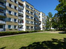Etagenwohnung in Schwerin  - Neu Zippendorf