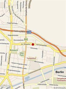 Tiefgaragenstellplatz in Berlin  - Neukölln