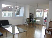 Etagenwohnung in Stuttgart  - Möhringen