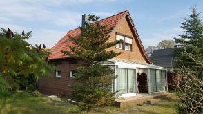 Einfamilienhaus in Behren-Lübchin  - Behren-Lübchin