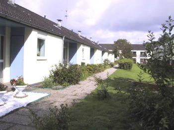 Wohnung in Axstedt