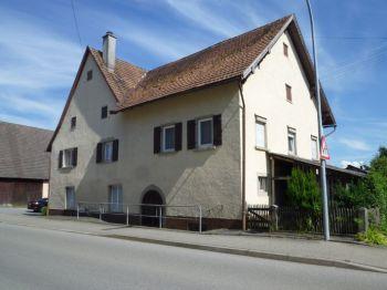 Bauernhaus in Eutingen  - Rohrdorf