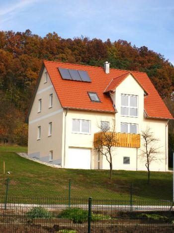 Einfamilienhaus in Herrieden  - Hohenberg