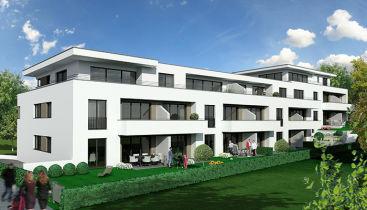 Aachen am VAALSERQUARTIER: Elegante Eigentumswohnungen