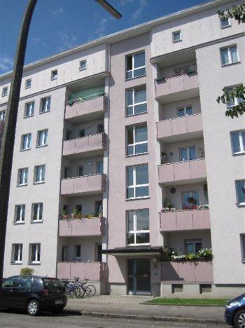 Etagenwohnung in Augsburg  - Hochfeld