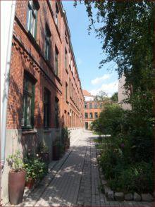 Erdgeschosswohnung in Hamburg  - Altona-Altstadt