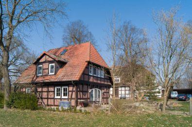 Einfamilienhaus in Möckern  - Pabsdorf