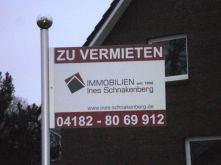 Doppelhaushälfte in Sauensiek  - Sauensiek