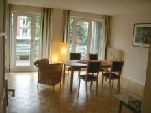 Zimmer in Hamburg  - Uhlenhorst