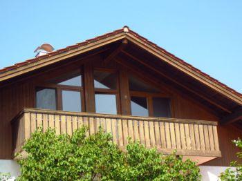 Dachgeschosswohnung in Kolbermoor  - Kolbermoor