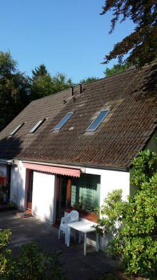 Doppelhaushälfte in Hamburg  - Eißendorf