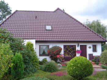 Dachgeschosswohnung in Kasseburg