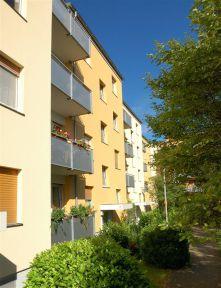 Erdgeschosswohnung in Ludwigshafen  - Süd