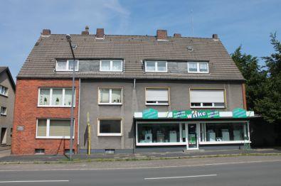 Mehrfamilienhaus in Herten  - Langenbochum