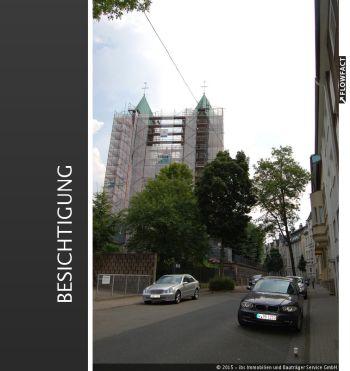 Etagenwohnung in Wuppertal