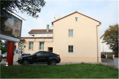 Mehrfamilienhaus in Ludwigshafen  - Mundenheim