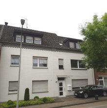 Wohnung in Mönchengladbach  - Wolfsittard