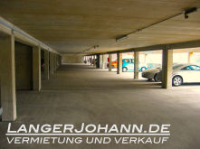 Tiefgaragenstellplatz in Erlangen  - Alterlangen