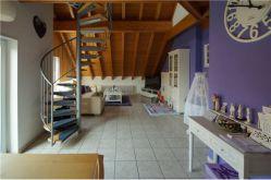 Etagenwohnung in Harthausen