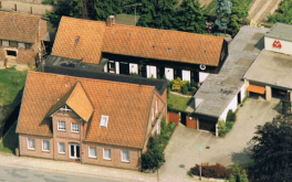 Mehrfamilienhaus in 							Bad Bevensen 							 - Bad Bevensen