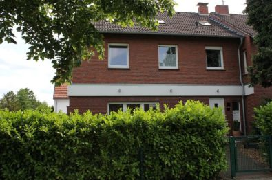 Zweifamilienhaus in Rheine  - Dorenkamp