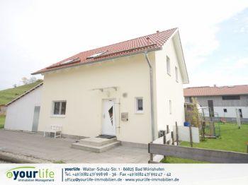 Einfamilienhaus in Friesenried  - Friesenried