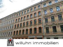 Etagenwohnung in Leipzig  - Volkmarsdorf