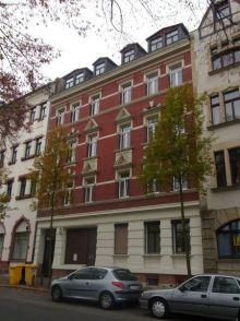 Erdgeschosswohnung in Leipzig  - Stötteritz
